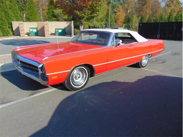 1969 Chrysler 300 | 943081