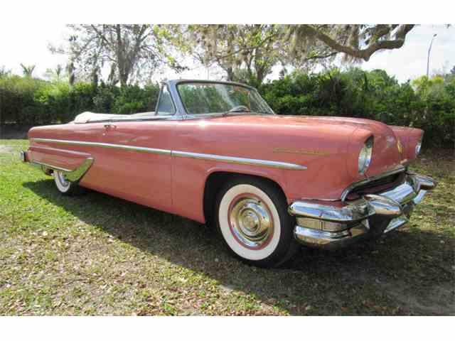 1955 Lincoln Capri | 943082