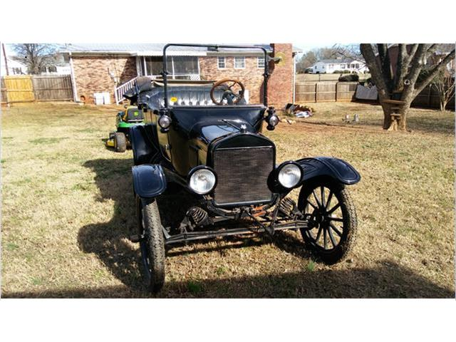 1916 Ford Model T | 943083