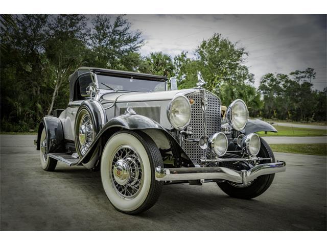 1931 Studebaker President | 943084