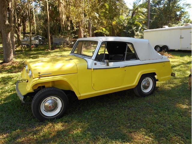 1967 Jeep Commando 4x4 | 943086