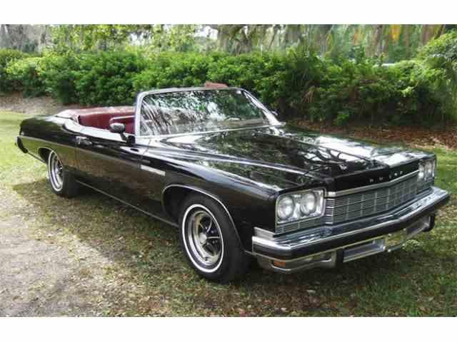 1975 Buick LeSabre | 943088