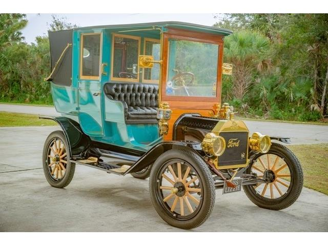 1912 Ford Model T | 943089