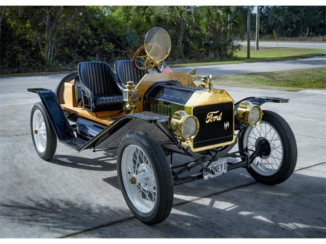 1914 Ford Model T | 943091