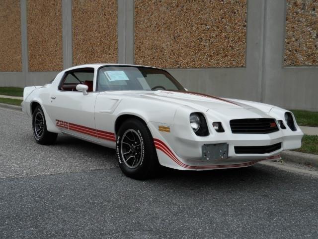 1980 Chevrolet Camaro Z28 | 943092