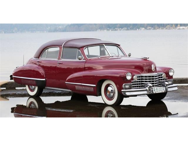 1942 Cadillac Series 62 | 943097
