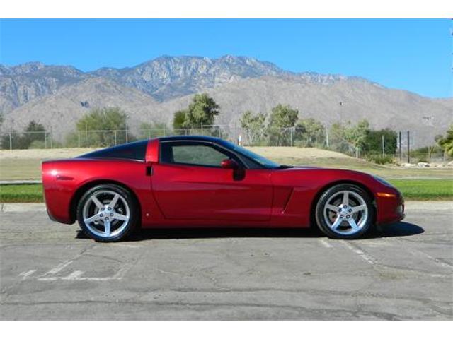 2006 Chevrolet Corvette | 943101