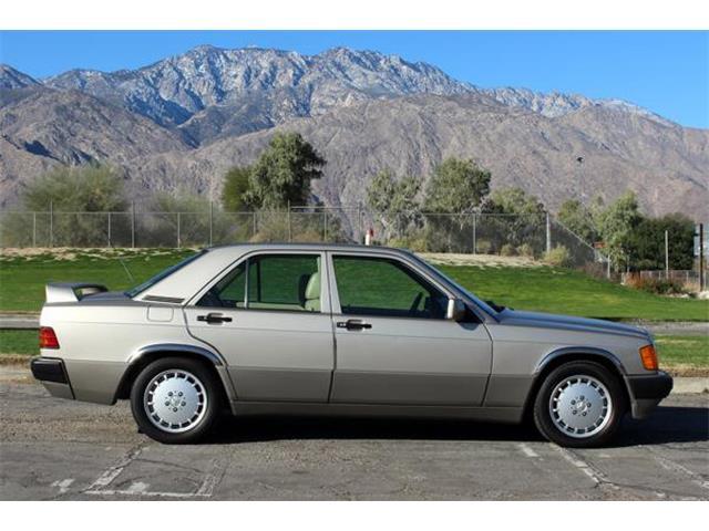 1992 Mercedes-Benz 190E | 943102
