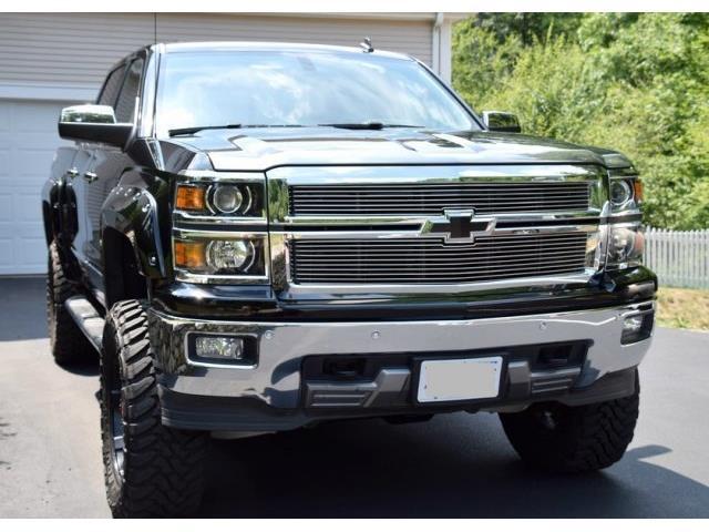 2014 Chevrolet Silverado | 943103