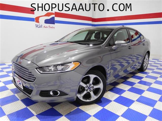 2014 Ford Fusion | 943116
