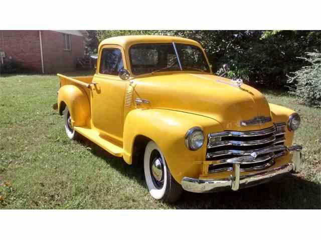 1949 Chevrolet 3100 | 943119