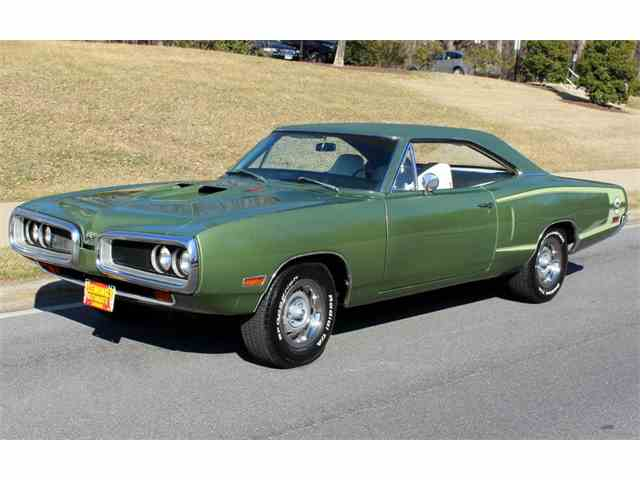 1970 Dodge Super Bee | 943125