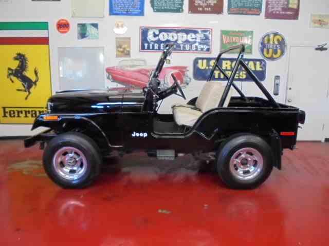 1979 Jeep CJ5 | 943126