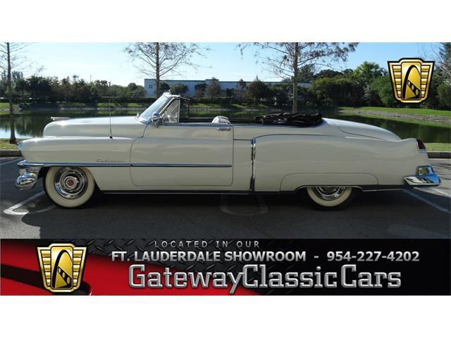 1950 Cadillac Series 62 | 940313
