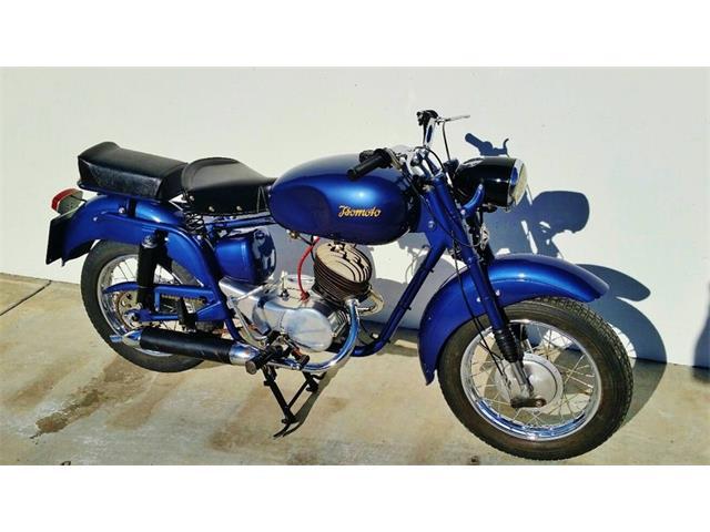 1960 Isomoto 125 | 943133