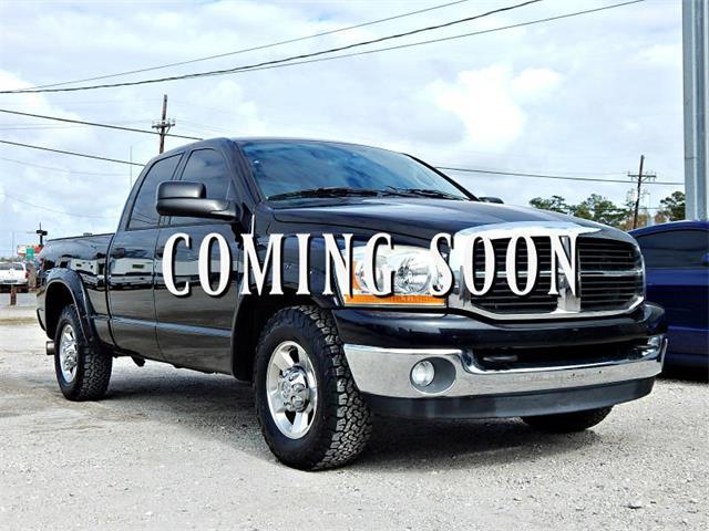2006 Dodge Ram 2500 | 943139