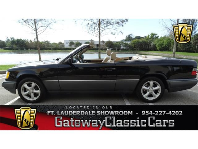 Classifieds for classic mercedes benz 1 085 available for Mint motors fort lauderdale