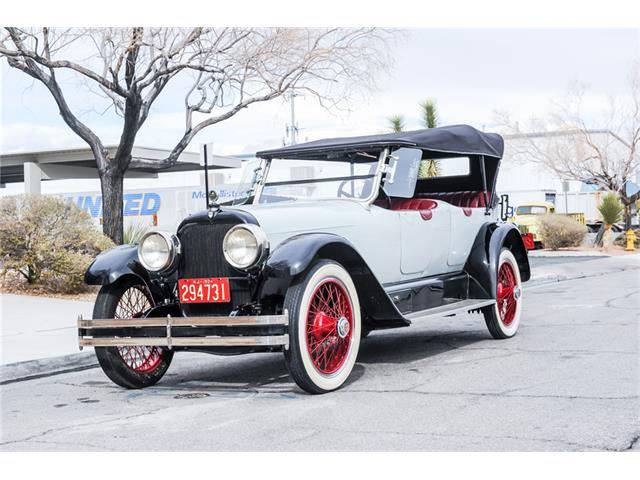 1923 MERCER SERIES 6 | 943145