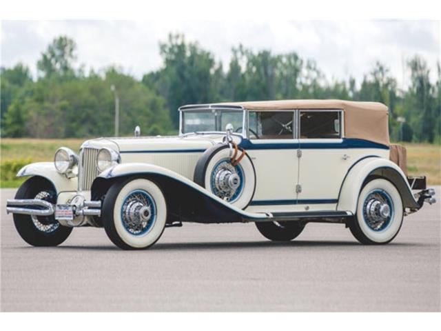 1930 Cord L-29 | 943146