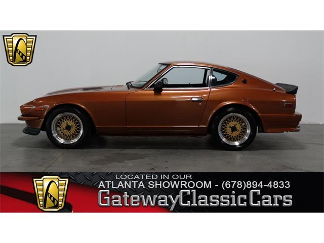 1978 Datsun 280Z | 943148