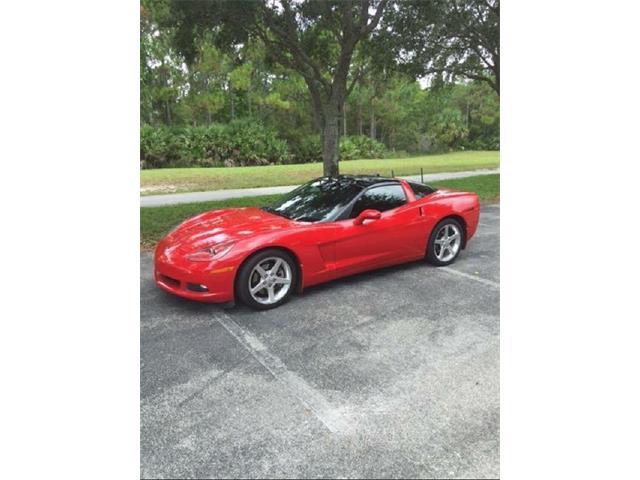 2005 Chevrolet Corvette | 940315