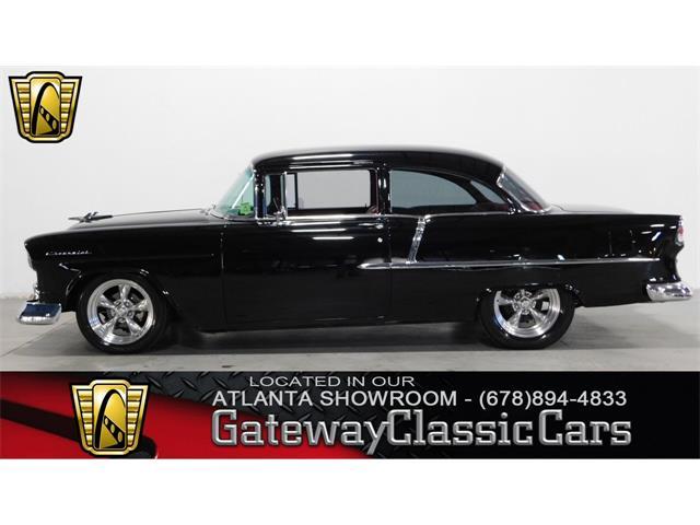 1955 Chevrolet 210 | 943152