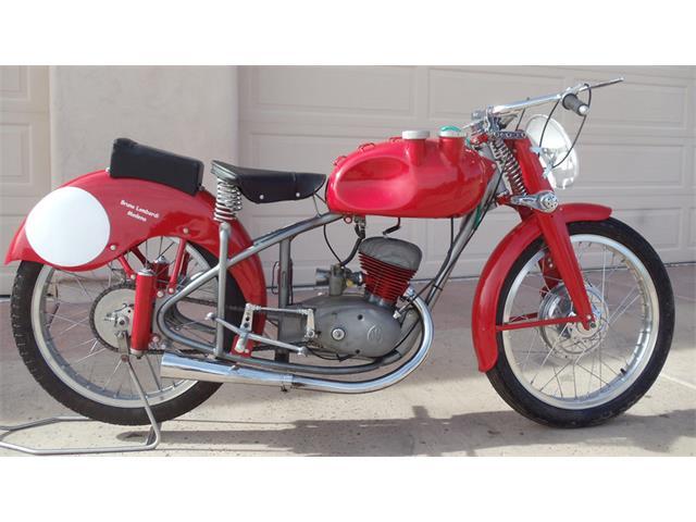 1951 Maserati Corso | 943153
