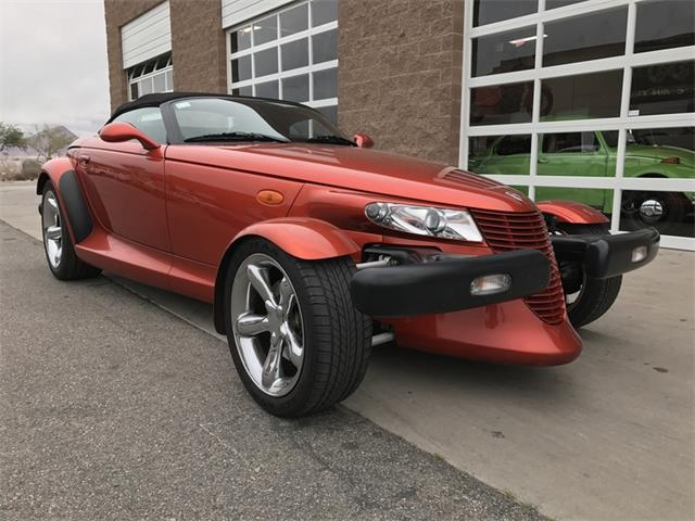 2001 Plymouth Prowler | 943157