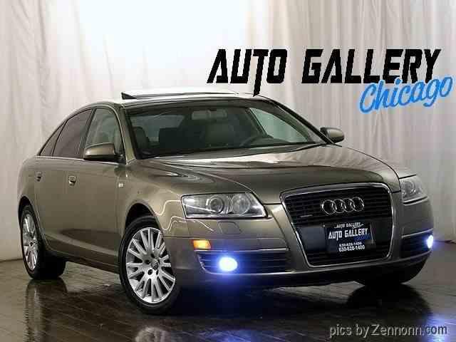 2007 Audi A6 | 943160