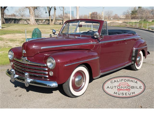 1947 Ford Super Deluxe | 943162