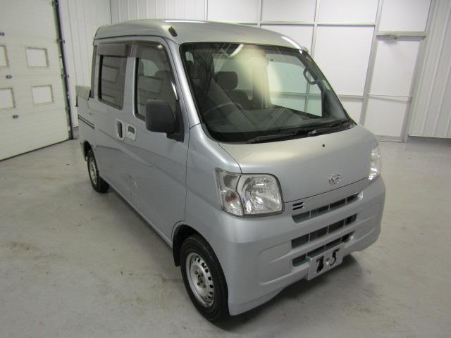 2009 Daihatsu HiJet | 943165