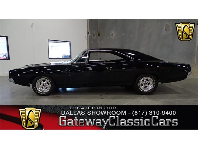 1968 Dodge Charger | 943170