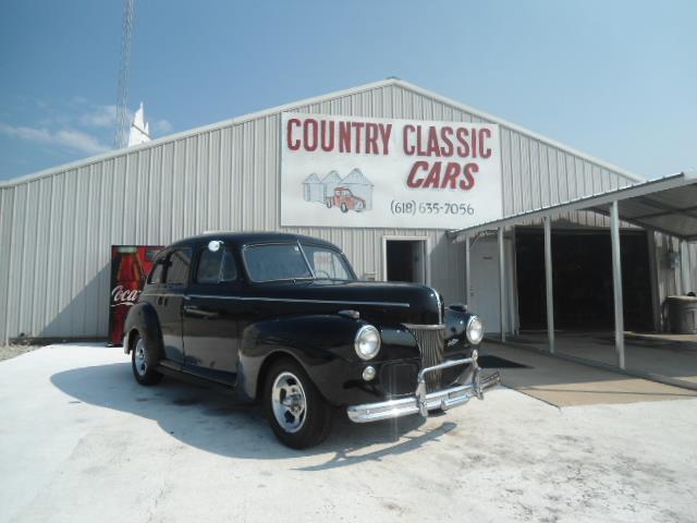 1941 Ford Custom | 943172