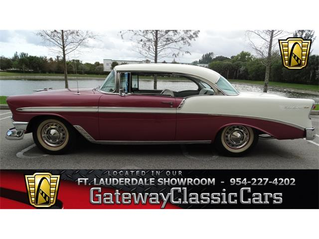 1956 Chevrolet Bel Air | 943173
