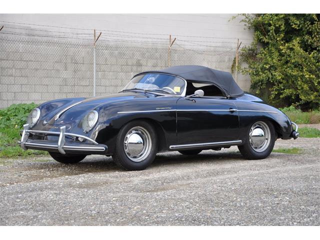 1958 Porsche 356 | 943174