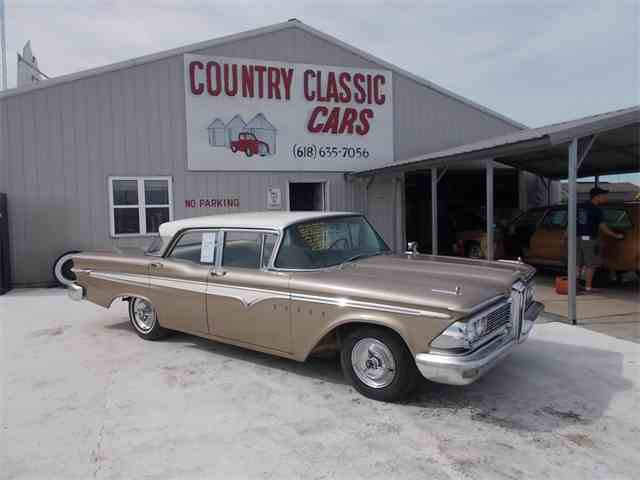 1959 Edsel Ranger | 943175