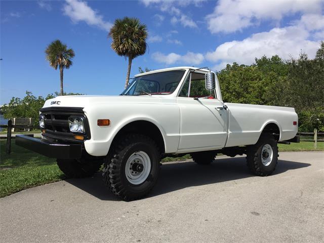 1969 GMC Truck | 943178