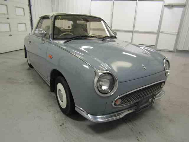 1991 Nissan Figaro | 940318