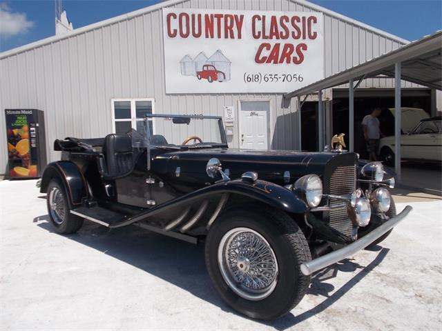 1929 Mercedes-Benz Replica | 943185