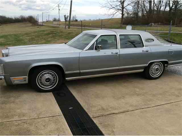 1979 Lincoln Continental | 943186