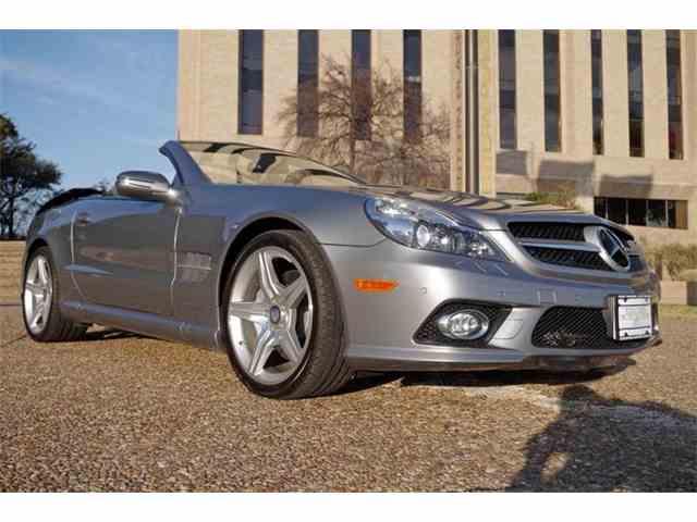 2011 Mercedes-Benz SL-Class | 943187