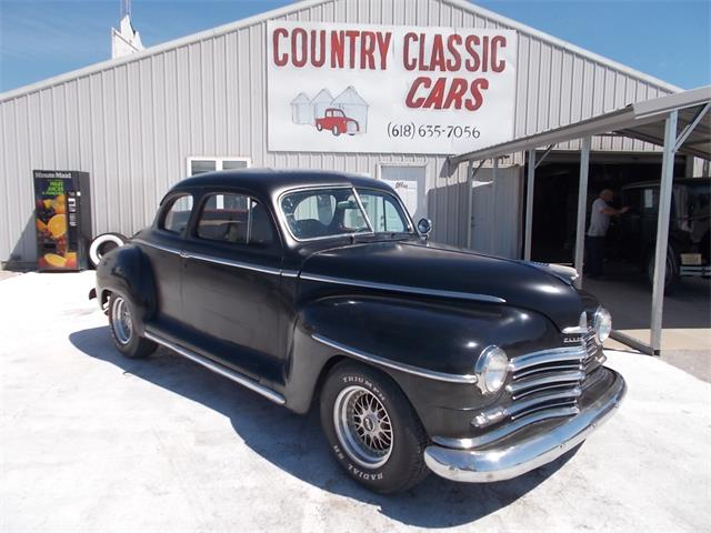 1948 Plymouth Coupe | 943188