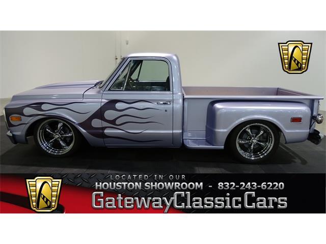 1969 Chevrolet C/K 10 | 940319