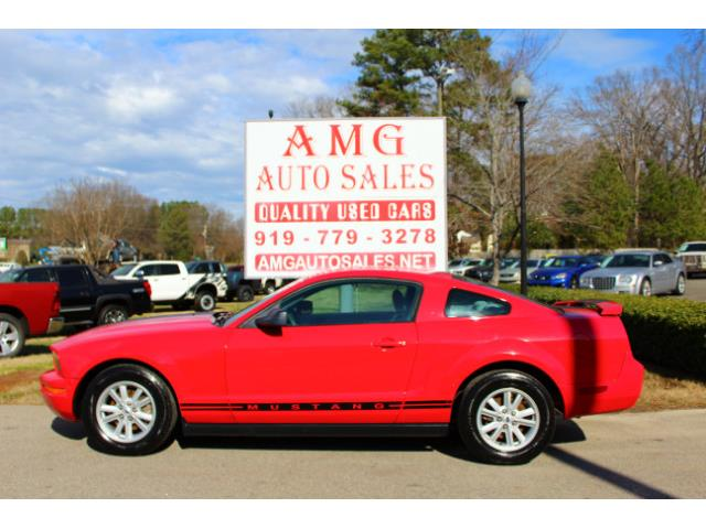 2005 Ford Mustang | 943191