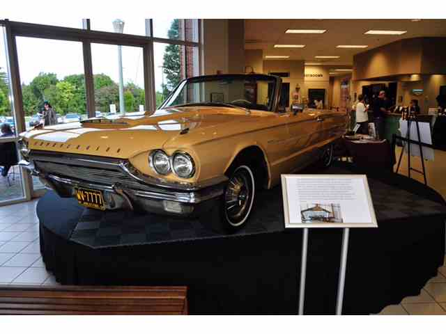 1964 Ford Thunderbird | 943193