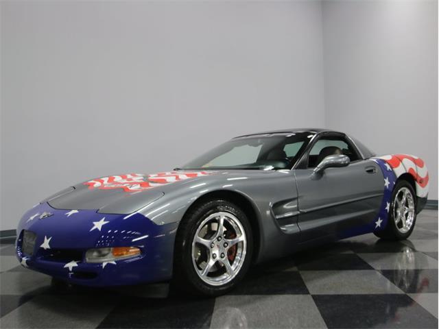 2003 Chevrolet Corvette | 943196