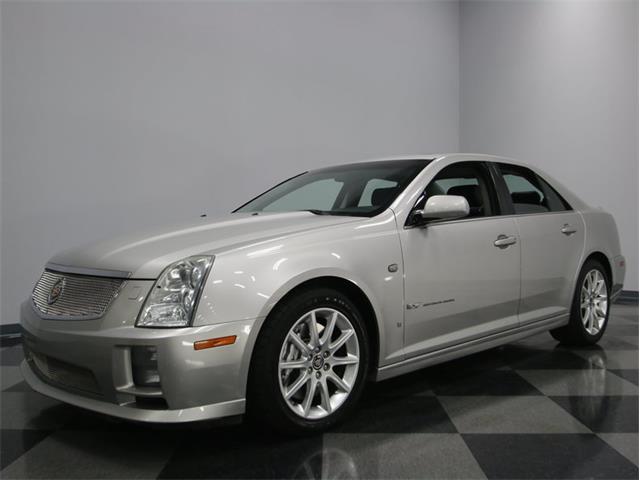 2006 Cadillac STS | 943198