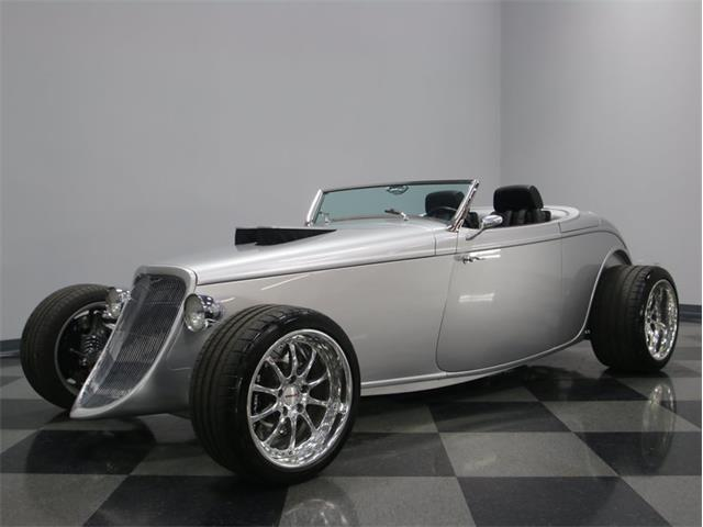 1933 Ford Roadster | 943199