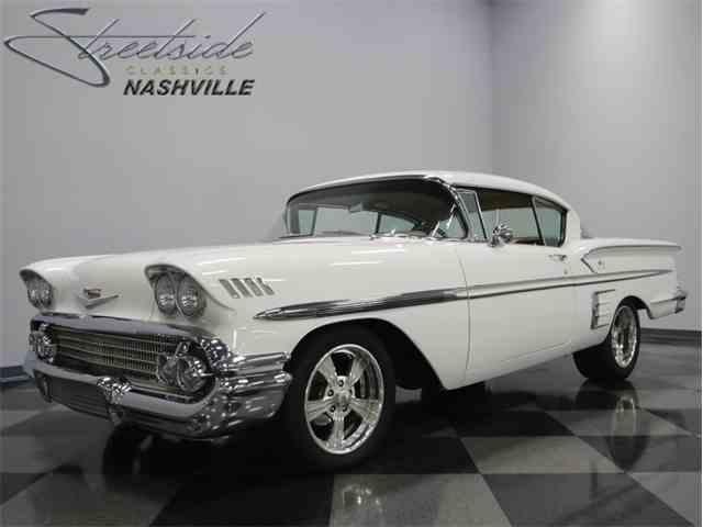 1958 Chevrolet Impala | 943200