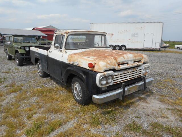 1959 Ford Pickup | 943204